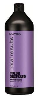 Шампунь для волос с антиоксидантами