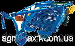 Картоплекопалка дворядна Agromet Z609/2