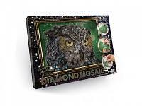 Комплект креативного творчества Алмазная живопись DIAMOND MOSAIK 6634