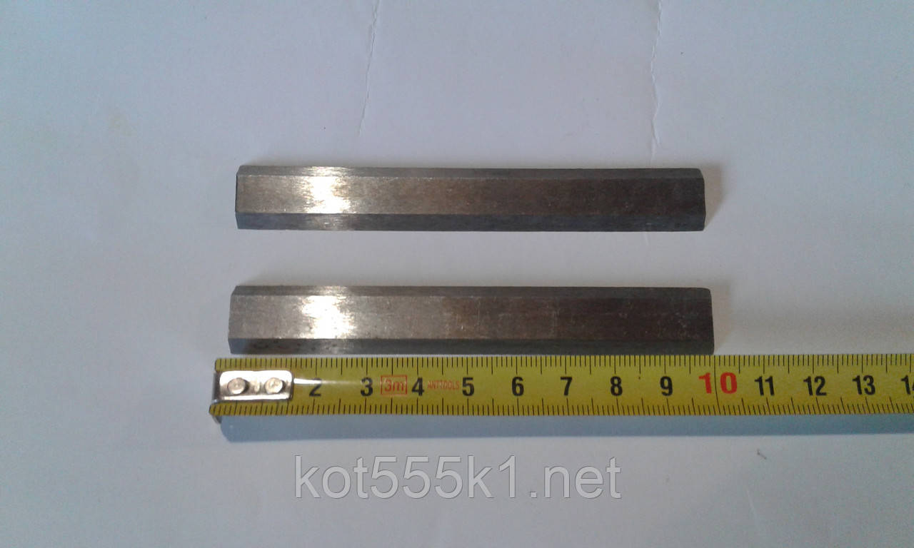 Ножи для кородера 100мм
