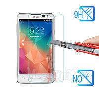 Защитное стекло для экрана LG L60/L60i (x135/x145) твердость 9H (tempered glass)