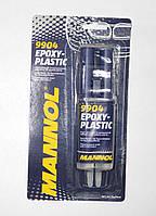 Эпоксидный клей для пластика MANNOL