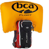 BCA Рюкзак FLOAT 32 Black