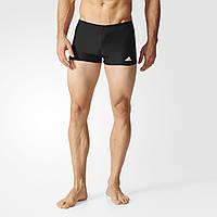 Универсальные мужские плавки-боксеры Adidas Essence Core 3-Stripes BQ0631