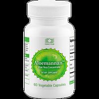Алоэманнан-Препарат для ЖКТ,профилактика и лечение заболеваний ЖКТ и печени(США,60капс)