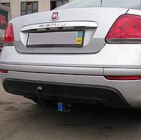 Фаркоп на Fiat Linea (с 2007--) Фиат Линеа