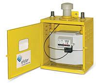 Установка газовых счетчиков может быть осуществлена по новым правилам.