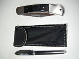 Складной военный нож (Германия), фото 7