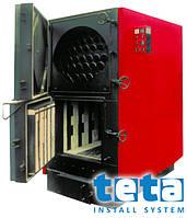 Котел твердотопливный KALVIS - 600, 600 кВт, дрова/уголь