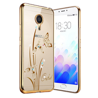 Чехол-накладка Beckberg Breathe seria for Samsung J120 (J1-2016) Orchid, фото 1