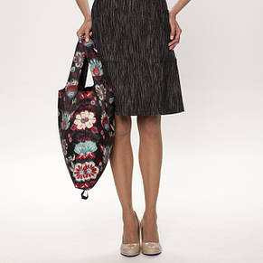 Пляжная сумка Envirosax (Австралия) женская AN.B3 летние сумки женские, фото 3