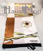 Женский брендовый палантин Gucci 20886