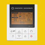 Газовый котел Daewoo DGB-130 MSC (15.1кВт), фото 5