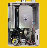 Газовый котел Daewoo DGB-130 MSC (15.1кВт), фото 2