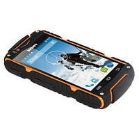 Противоударный, защищённый смартфон Discovery v8 /2 сим, фото 1
