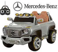 """Детский электромобиль Mercedes """"Лицензия"""""""