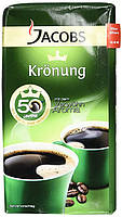 Кофе молотый Jacobs Kronung 500г