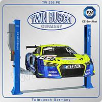Подъемник для автосервиса Twin Busch TW 236 PE