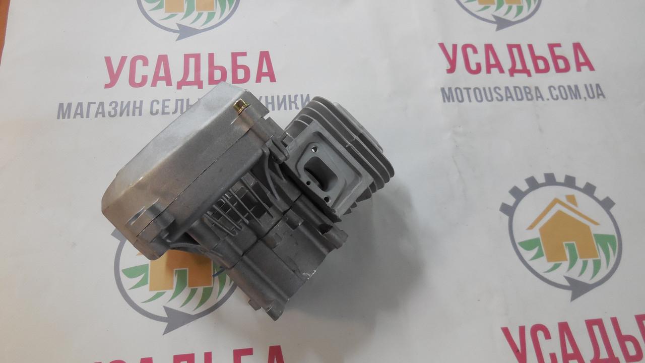 Блок двигателя в сборе ZM-415