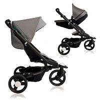 Детская универсальная коляска 2 в 1  Babyzen Zen (на чёрном шасси)