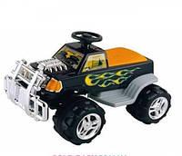 Электромобиль детский машина аккумуляторная SC-891-BLACK