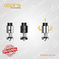 Атомайзер Aspire Quad Flex Survival Kit 4 in 1 Black