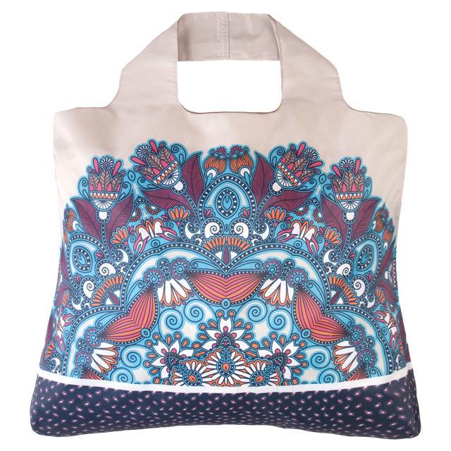 Дизайнерская сумка тоут Envirosax женская RS.B2 модные эко сумки женские
