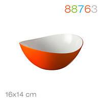 Салатница Siesta Granchio 88763 (16x14 cм)