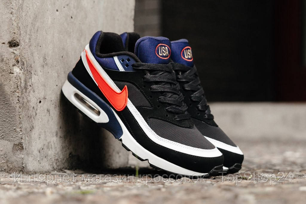 finest selection 63e8b 8a697 ... get nike air max bw premium usa olympic pack 22c1e e34f4
