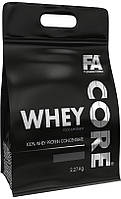 Fitness Authority - Core Whey, 2,7 Kg, Банан-Груша