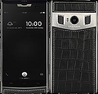"""Doogee T3 (Titans3), Android 6.0, 3/32GB, 2 дисплея, 13 Mpx, 8-ми ядерный, 3200 мАч, 3G, OTG, дисплей 4.7"""" Черный"""