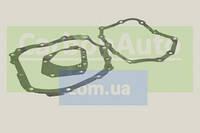 Прокладка крышки КПП ( средняя часть ) Ланос GM  Корея   96179238