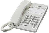 Проводной телефон Panasonic KX-TS2361RUW, бу