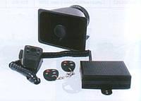 СГУ 4зв. 150W KHS-150-4 Karaul 2пульта/блок/микрофон