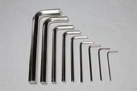 Ключ шестигранный торцевой, 13 мм HTools, 35K913