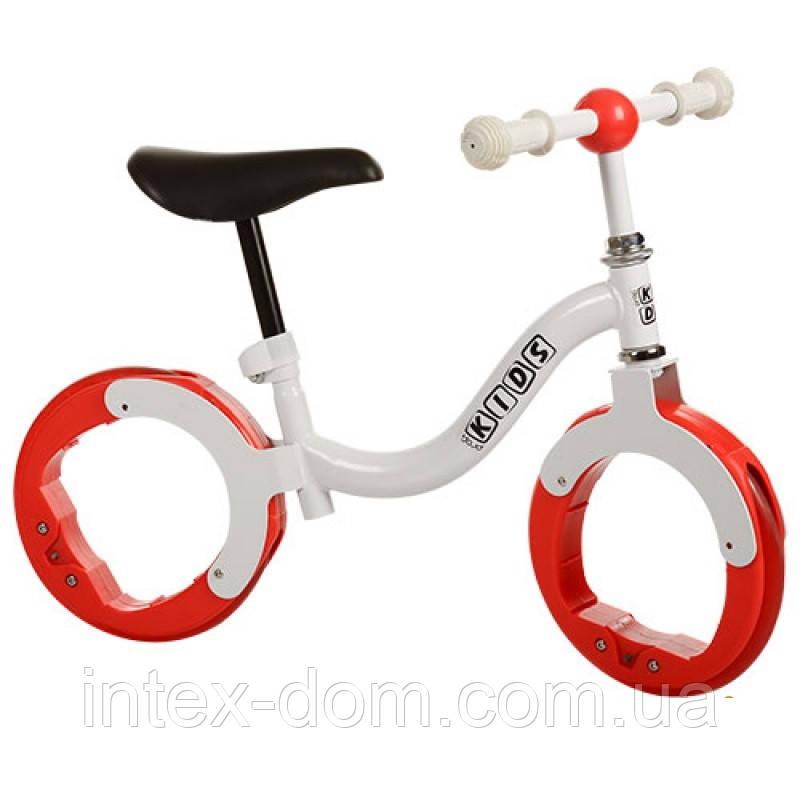 """Беговел (велобіг від) 10"""" PROFI KIDS M 3140"""
