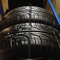R-16  205-55  2 шт.  Pirelli  P-6000