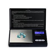 Весы ювелирные 6256 до 100 г, точность 0,01 гр