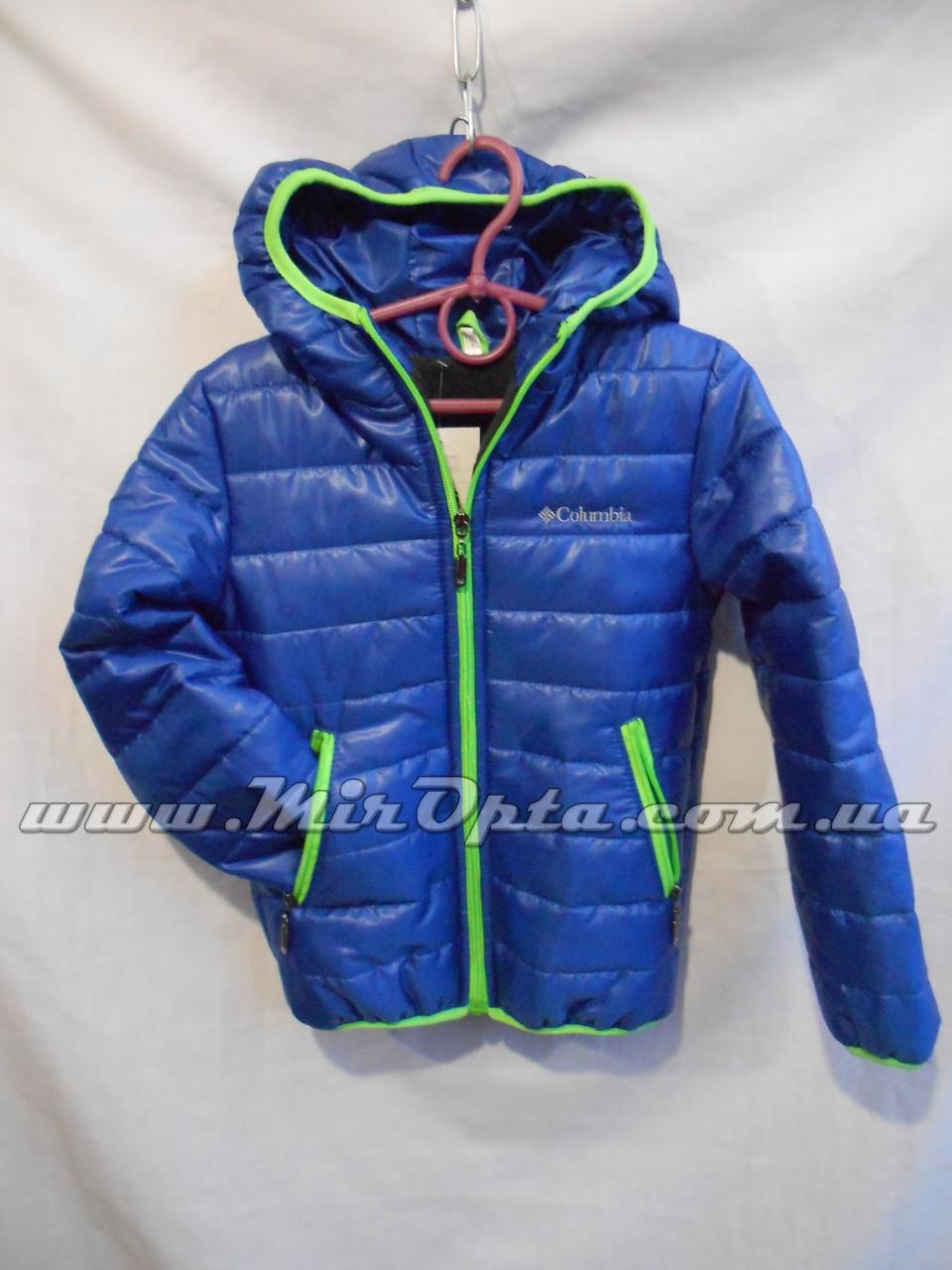 Детская куртка для мальчика демисезонная (8 - 12 лет) Columbia - МИР ОПТА  самые b24871c3f1783