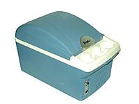 Автохолодильник 12 V 16 л CB-08A 46W автомобильный холодильник от прикуривателя 12в термоэлектрический