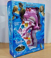 Набор декоративной детской косметики «Cinderella»