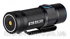Фонарь Olight LED S1R BATON XM-L2 NEW {S1R BATON}, фото 2