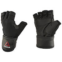 Перчатки Рибок Training Wrist для занятий спортом BK6293 - 2017