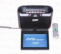 "Телевизор JVS 840 8,4""потолочный/DVD/подсв."