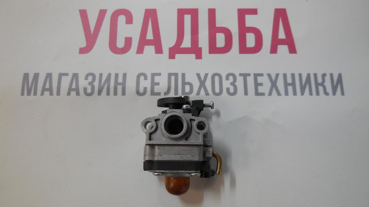 Карбюратор 255GC2-Q мотокоса Vitals 4T