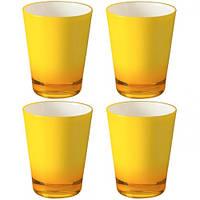 Набор стаканов Siesta Granchio 88761 (4 шт,450 мл)