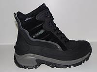 Ботинки Columbia Whitefield Omni-Tech BM 3726-010