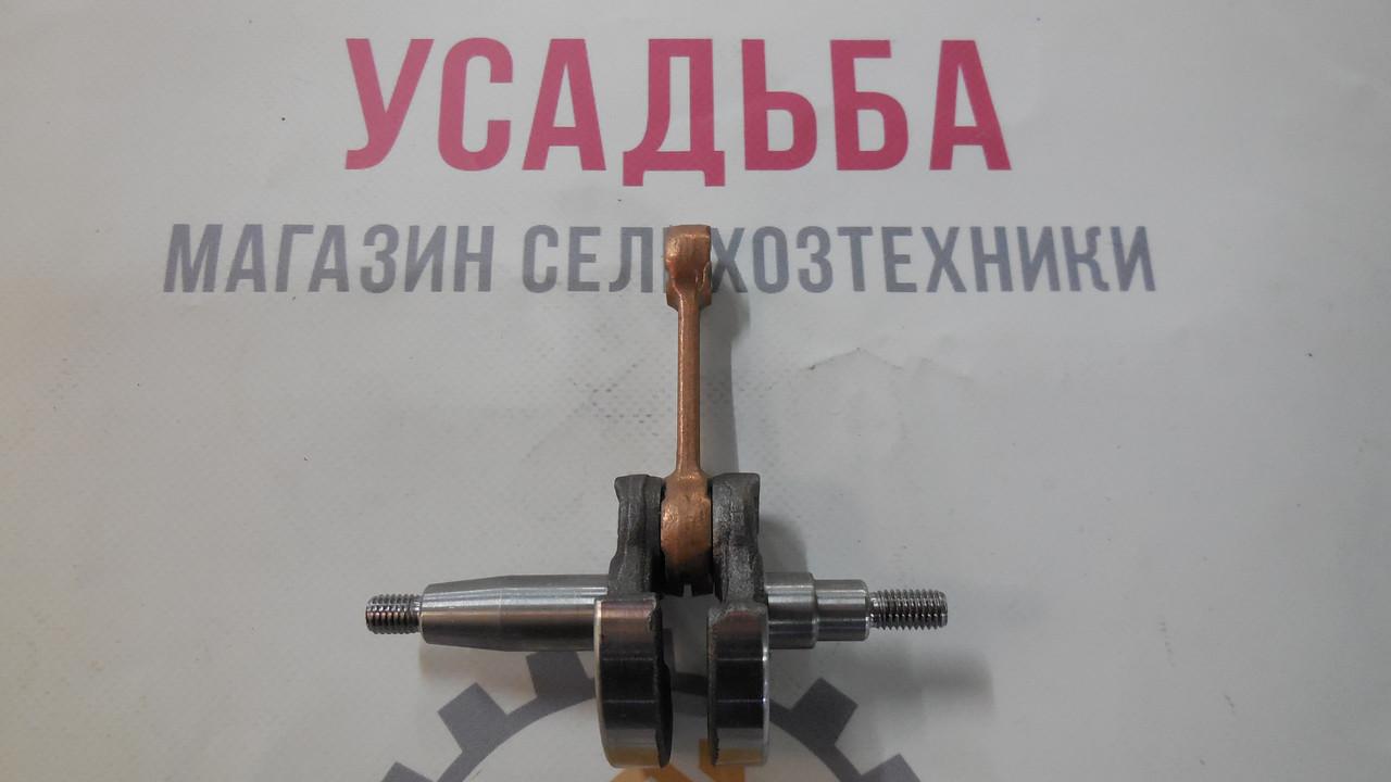 Коленвал с шатуном GTR 2200