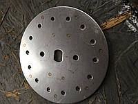 Диск высевающий 3х14 нержавеющая сталь СУПН-8.