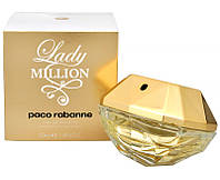 Paco Rabanne Lady Million edt 80ml